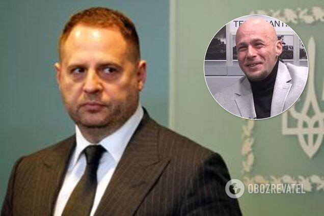 Фігуранти скандалу з плівками брата Єрмака заявили, що не давали хабарів за працевлаштування на держпосади