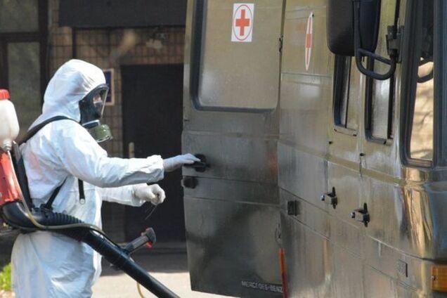Вдвічі за добу: в Еквадорі кількість заражених COVID-19 збільшилася до 22 тисяч