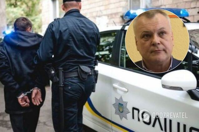 Олексію Цибку вручили підозру