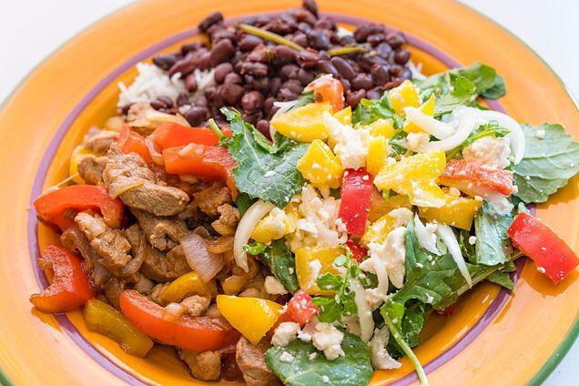 Американские ученые вывели 10 правил для здорового питания