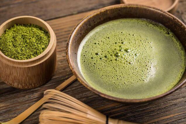 Відкрито таємниці чаю японських дзен-ченців