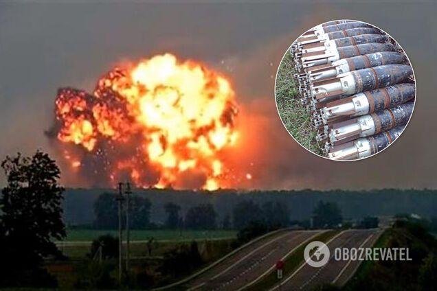 Вибухи на складах у Калинівці: скандальні деталі про зникнення боєприпасів