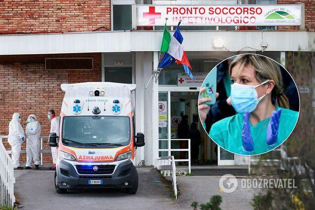 Італія почала перемагати коронавірус