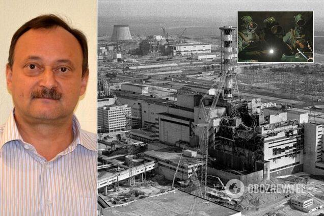 """""""Смотрю, а реактор валяется!"""" Прототип героя """"Чернобыля"""" Ананенко рассказал, каким на самом деле был радиационный ад"""