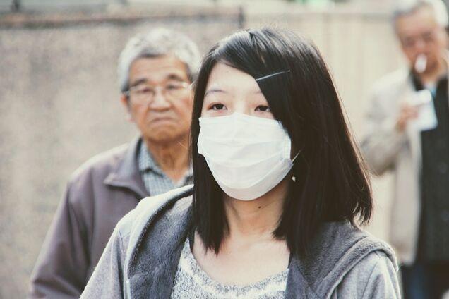 Китай побоюється спалаху коронавірусу через РФ