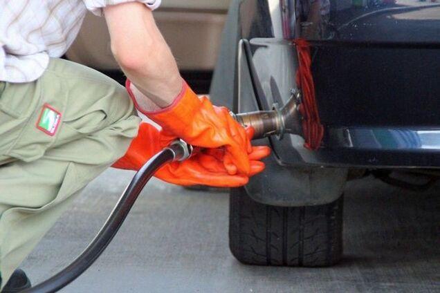 Цена автогаза в Украине упала ниже 9 гривен