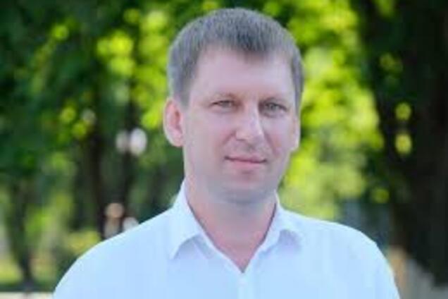 Олександр Шаповал