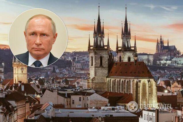 ЗМІ повідомили про замах на мера Праги