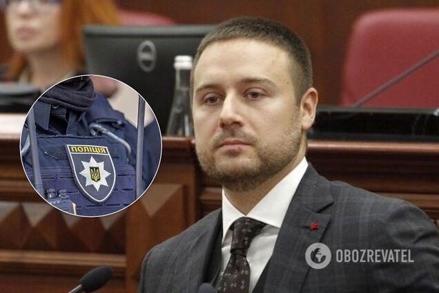 Загрожує в'язниця: буйному ексчиновнику КМДА повідомили про підозру