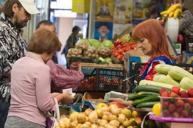 Ринки в Україні