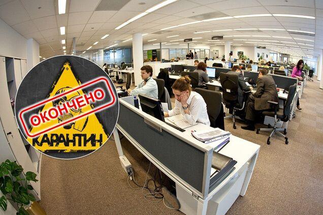 В Украине откроют магазины, парикмахерские и кафе: Шмыгаль назвал дату