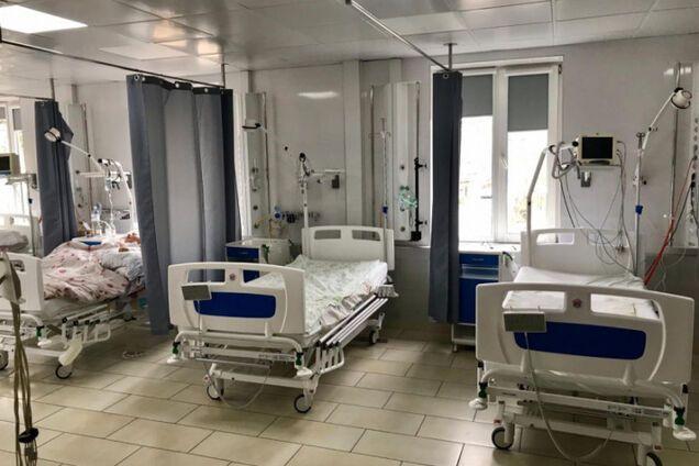 Ситник пішов на лікарняний – ЗМІ