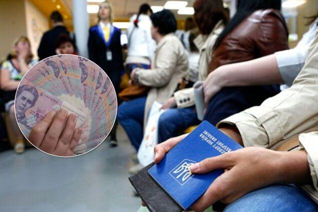 В Украине обрушатся зарплаты, а новая минималка не покроет рост цен: эксперты и Кабмин озвучили прогнозы