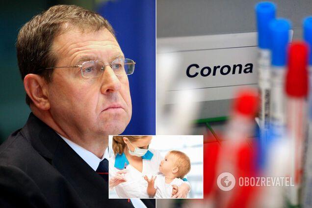 Вакцинація БЦЖ знижує смертність від COVID-19: Ілларіонов вказав на зв'язок