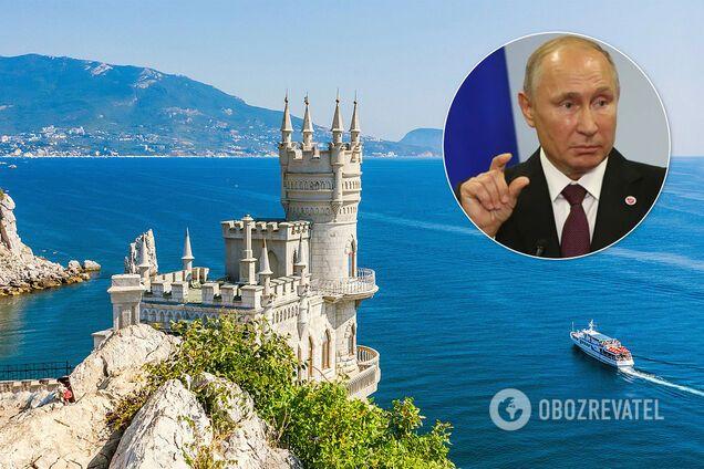 У Росії немає грошей для Криму