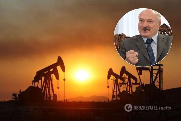 Білорусь купила нафту у Саудівській Аравії