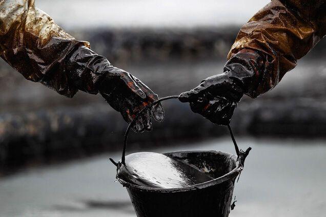 Вопрос с хранением нефти стоит остро
