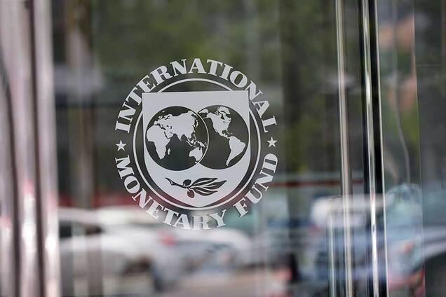 МВФ зробив попередження Зеленському: сплив лист глави місії