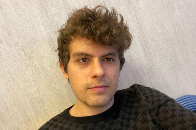 Максим Головкін хворіє майже сім тижнів