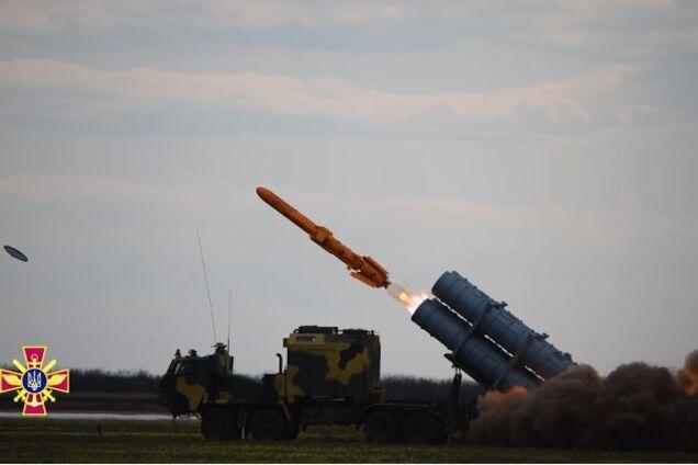 Може потопити корабель на 5 тисяч тонн: Україна випробувала ракетний комплекс