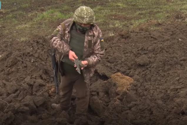 Війська Росії вдарили по ЗСУ пекельною зброєю і потрапили на відео
