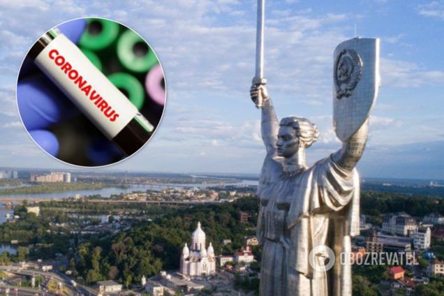 У Києві коронавірусом заразилися вже 1314 осіб