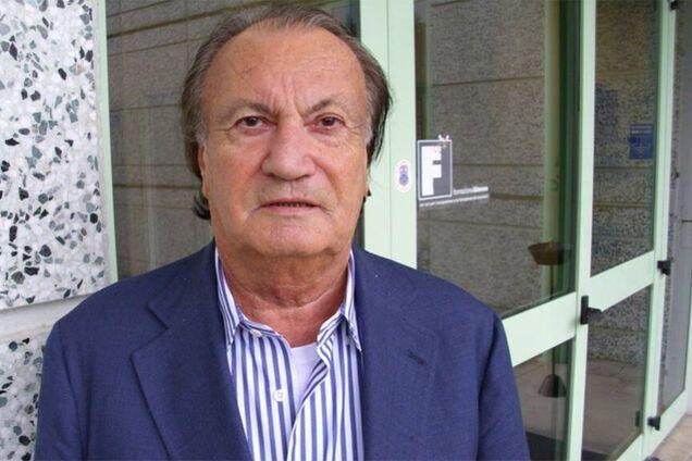 Сержио Росси