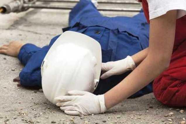 На Дніпропетровщині чоловік трагічно загинув на заводі