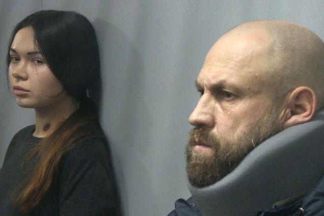 Зайцева та Дронов