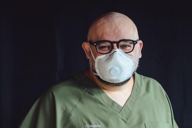 Зараженный коронавирусом врач Путина рассказал об осложнениях болезни