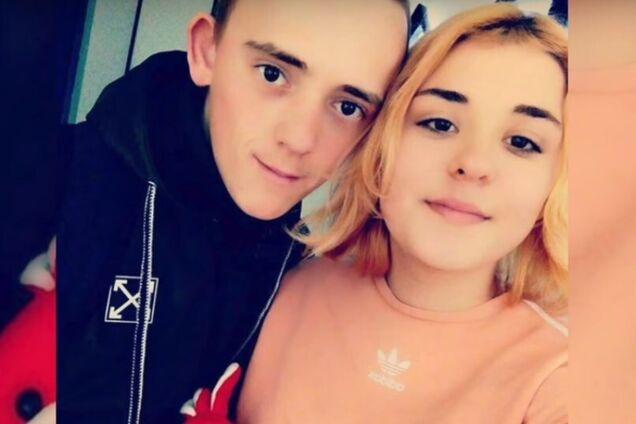 17-річного Юрія Дацківа і 15-річну Анастасію Гетьман вбили наркоторговці