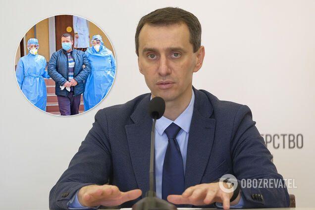 Виктор Ляшко считает, что COVID-19 в Украине может как ослабнуть, так и стать агрессивным
