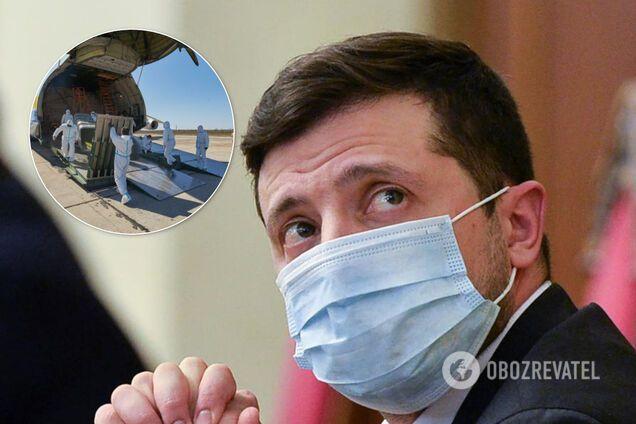 """""""Тимошенко, это прекрасно!"""" За перевозку """"гуманитарки"""" Зеленского заплатили выше рыночной цены"""