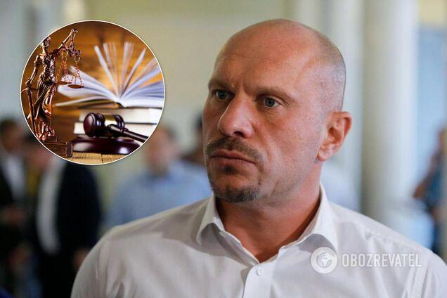 Суд у справі Гандзюк заарештував рахунки Киви