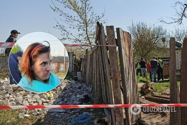 Убийство ребенка в Харькове