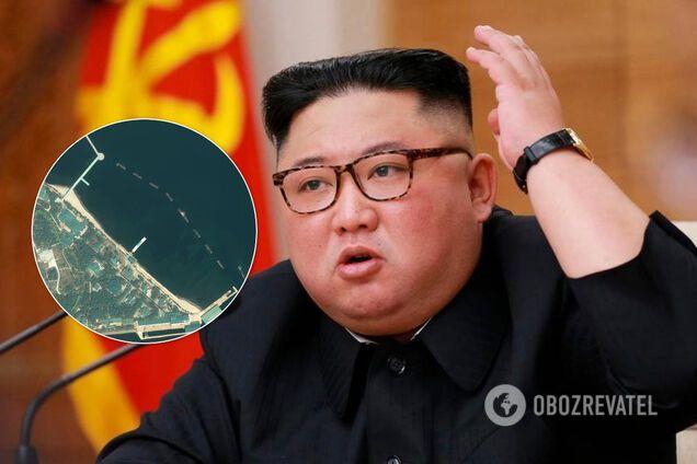 Виявлено нові свідчення, що Кім Чен Ин може бути живий: опубліковані супутникові знімки