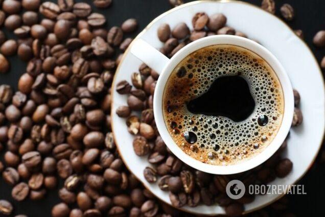 Правильна кава на 15 % знижує ризик смерті від будь-якої причини