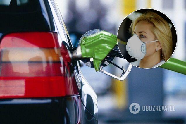 Карантин, долар і нафта: озвучена ціна бензину А-95 в квітні
