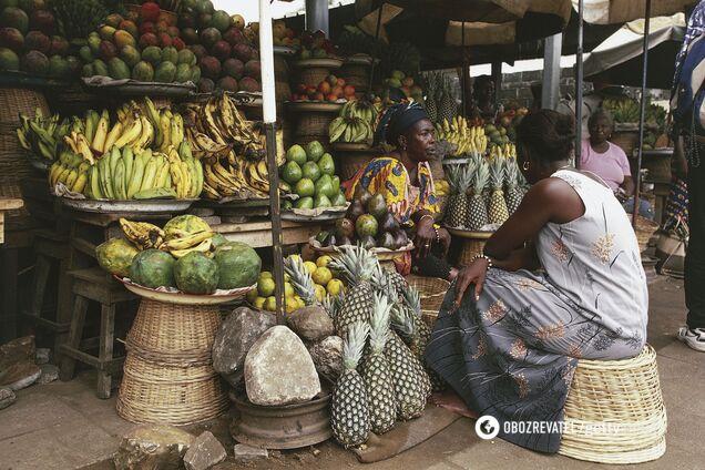 Диетологи о пользе и вреде западноафриканской кухни