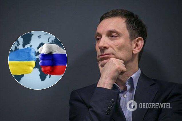 Портников: Украине нужно правильно использовать упадок России