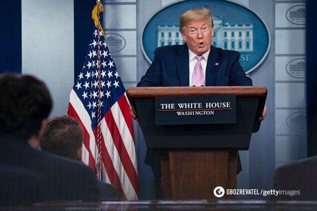 Трамп хоче скоротити видобування нафти
