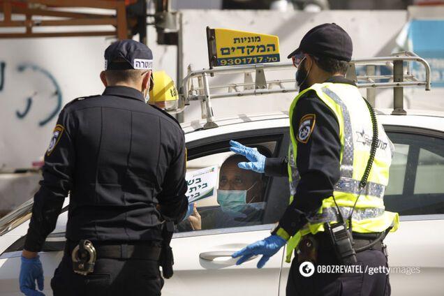 Гражданам запрещено покидать дома: Израиль ужесточил меры безопасности из-за Песаха