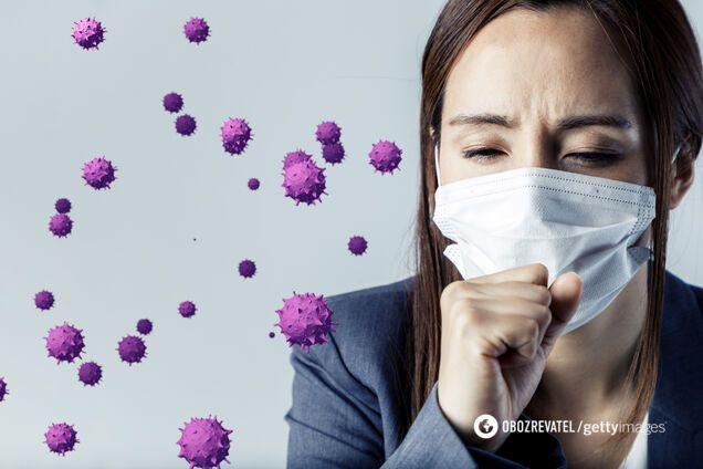 Коронавірус: ви теж ним перехворієте