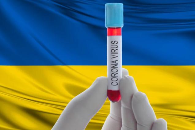 В эпицентре коронавируса в Украине впервые нет новых заражений