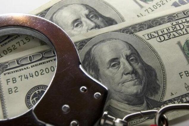 В Одессе двух полицейских поймали на взятке от наркодилера