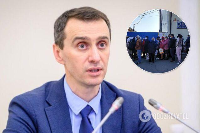 Ляшко заявив, що феномен Миколаївської області буде ретельно досліджений