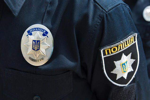 У Харкові напали на офіцерів поліції. Ілюстрація
