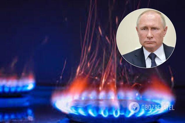 """""""Газпром"""" ждут годы убытков, а тарифы в Украине упадут: сколько заплатим"""
