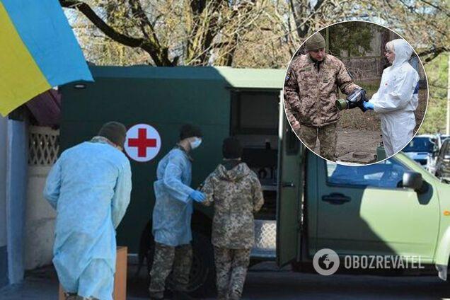 Коронавирус ударил по ВСУ и поставил под угрозу оборонку: эксперты озвучили детали