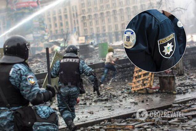 """Главе следственного отдела одного из райуправлений Нацполиции Киева объявили подозрение в причастности к """"делу Майдана"""""""